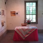 With Historic Spring Brook Place Photo Exhibit