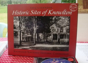 Historic Sites of Knowlton